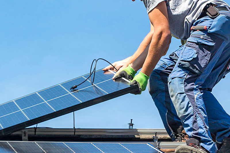 Solar Panel Removal and Installation | New York Solar Maintenance and Repair